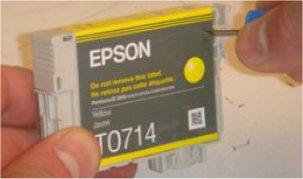 reprogrammateur cartouche epson t0711 t0791 t0801 serie 9 pins inkstore le blog. Black Bedroom Furniture Sets. Home Design Ideas